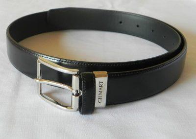 Cinturon piel PVP 25 euros